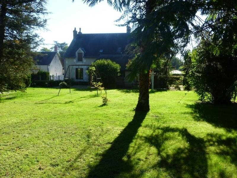 Le Forgeron, holiday rental in Argy