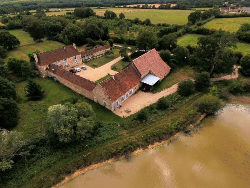 Les Clous, holiday rental in Prissac