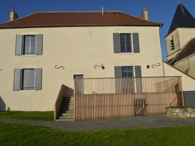 Le Balcon de la Brenne, vacation rental in Azay-le-Ferron
