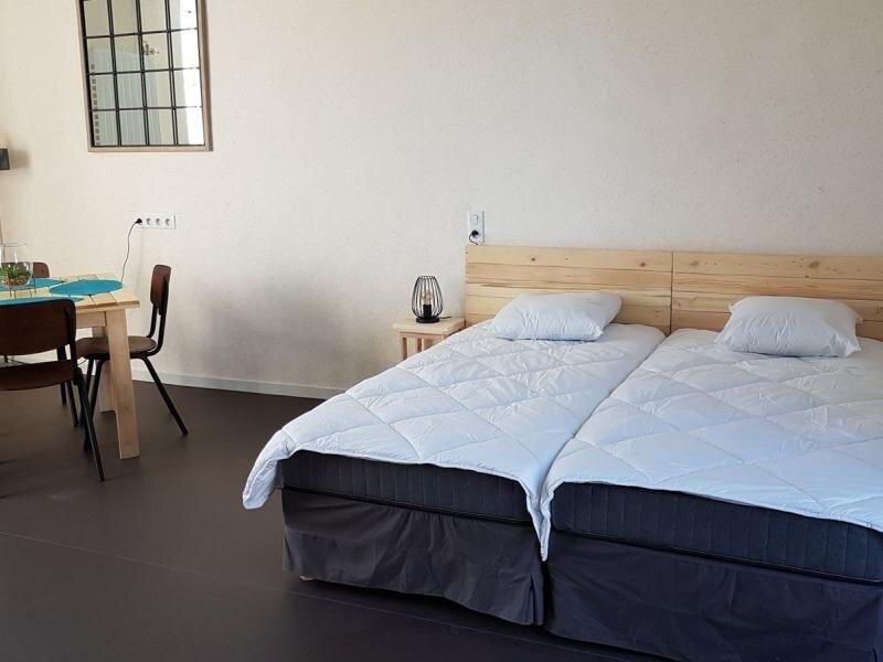 Studio de Lingé - Les Balcons de Brenne, vacation rental in Azay-le-Ferron