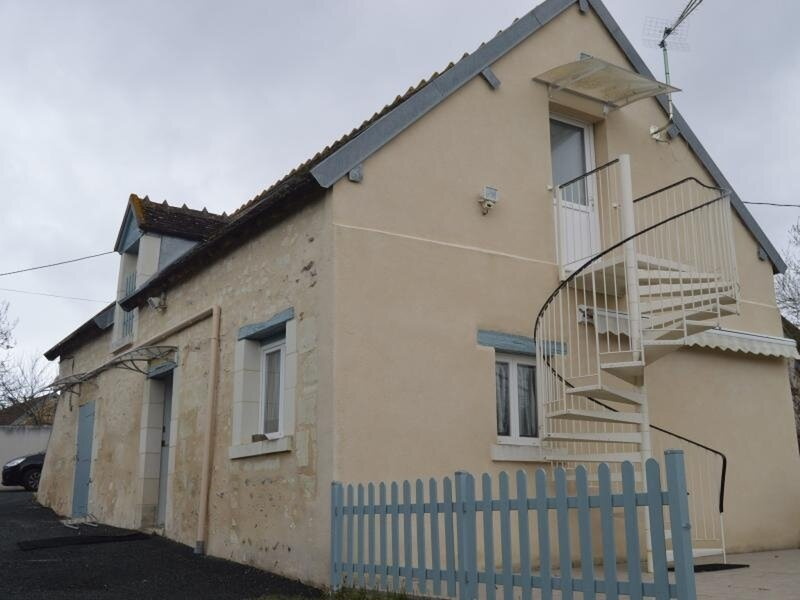 Le Four à pain, holiday rental in Faverolles