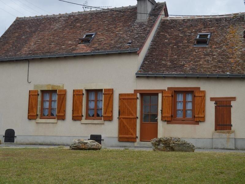 Porte de Champagne, holiday rental in Argy