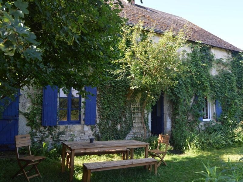 Maison du Potager de Laleuf, holiday rental in Velles