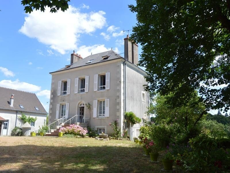 La Trenelle, holiday rental in Velles
