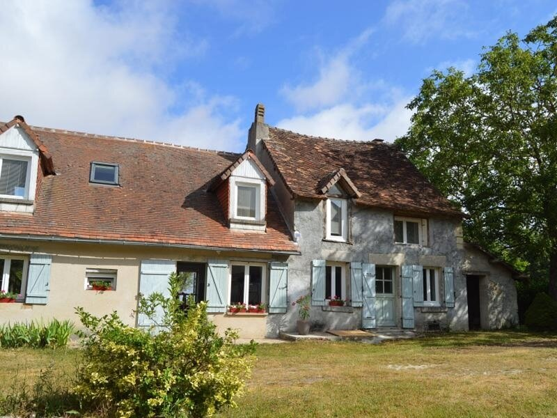 Tilloux, holiday rental in Argy
