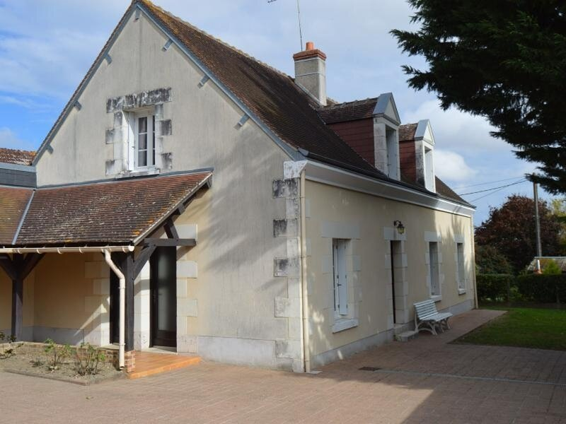 Les Ravineaux n°3, holiday rental in Faverolles