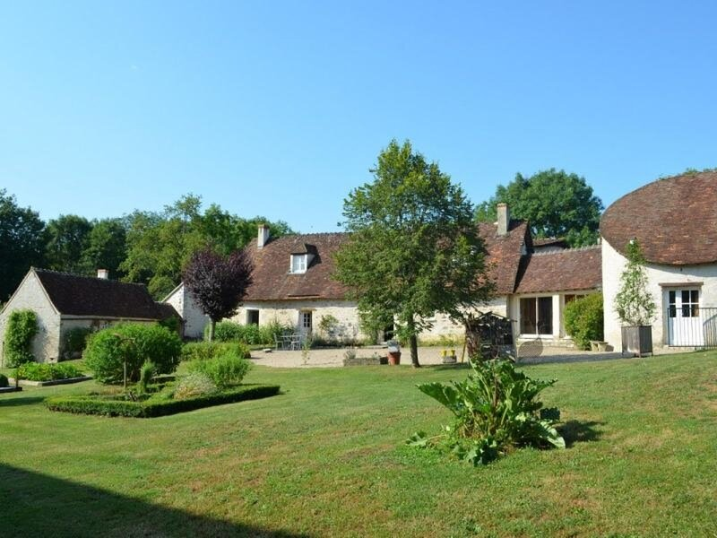 Le Petit Ajoux, holiday rental in Prissac
