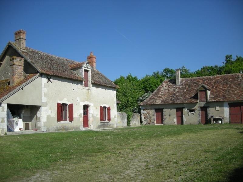 La Loge du Parc, location de vacances à Mézières-en-Brenne