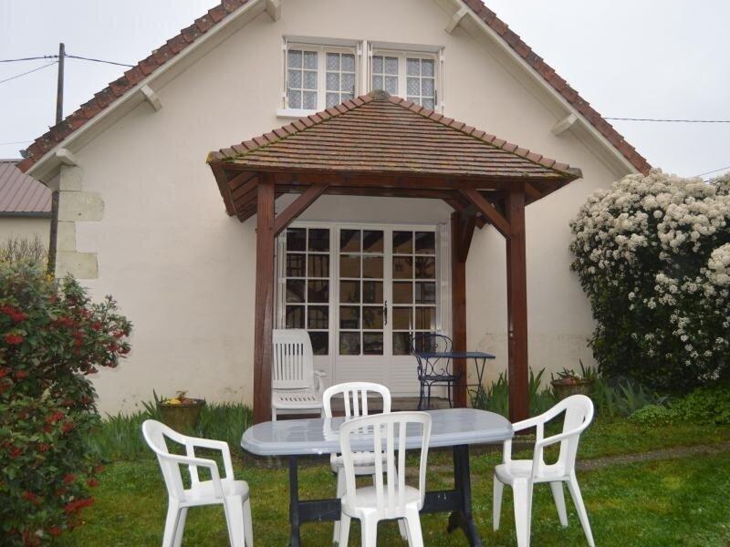 La Jeannette, holiday rental in Argy