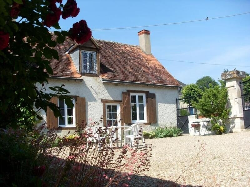 Le Priouzé, holiday rental in Argy