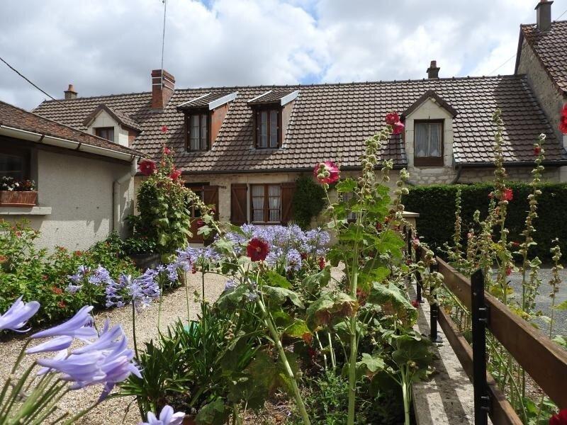 La Bouraudière, holiday rental in Faverolles