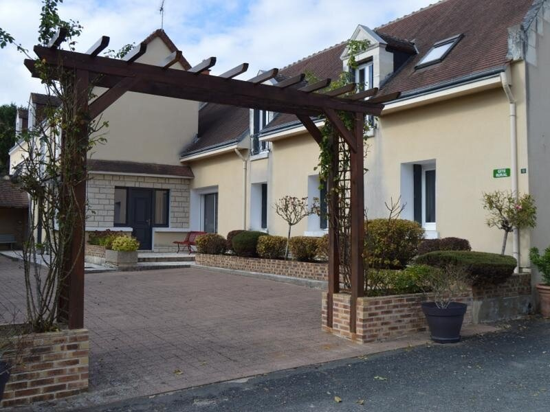 Les Ravineaux n°1, holiday rental in Faverolles