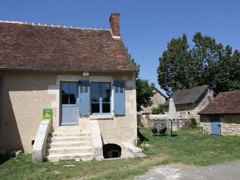 Villa du Pigeonnier, Ferienwohnung in Martizay