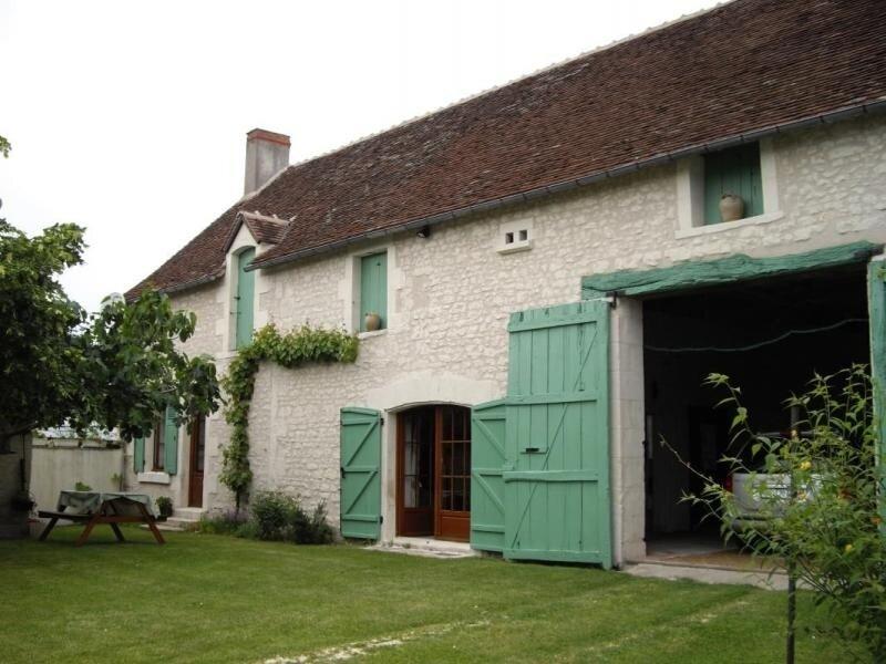 Location Maison Martizay, 3 pièces, 4 personnes, location de vacances à Mézières-en-Brenne