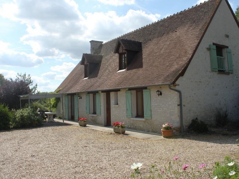 La Roche Marteau, casa vacanza a Saulnay
