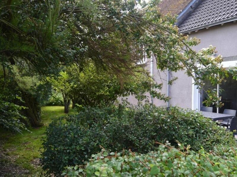 Le Petit Jardin, casa vacanza a Levroux