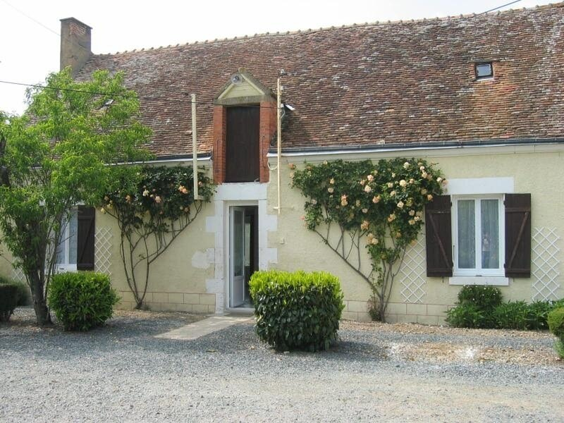 Ferme des Goyons, holiday rental in Ambrault