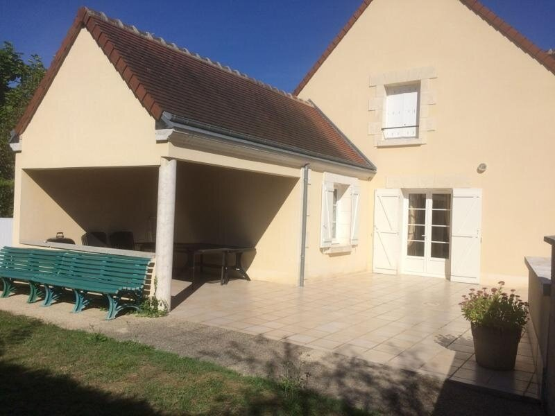 Les Ravineaux n°2, holiday rental in Faverolles
