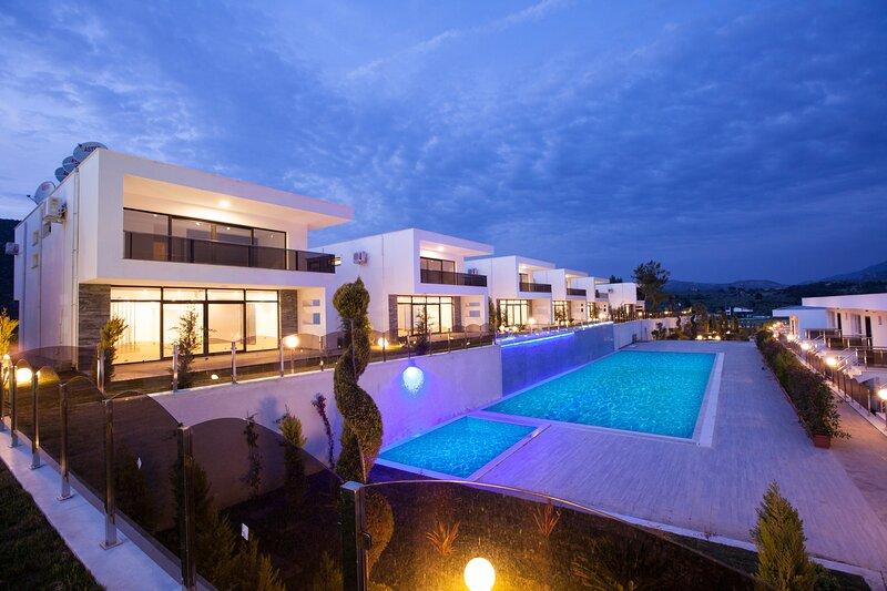 IGL Beverly Hill Villas, holiday rental in Kusadasi