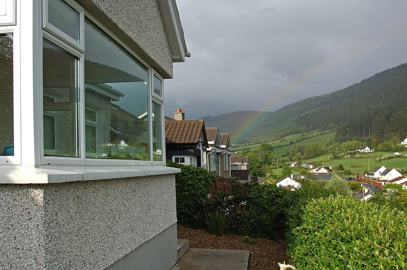 An Radhairc, holiday rental in Meigh