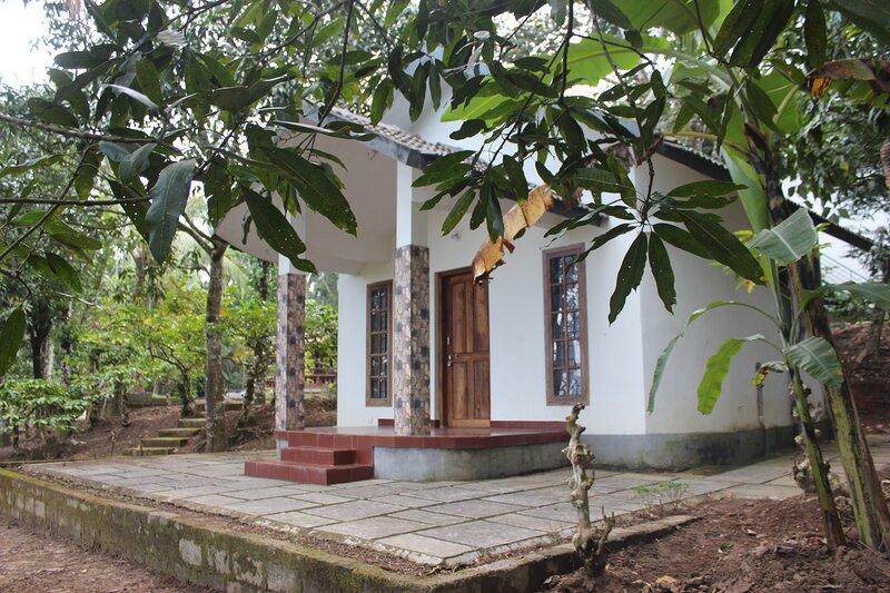 Honey moon villa - Wayal wayanad heritage resort, casa vacanza a Thirunelly