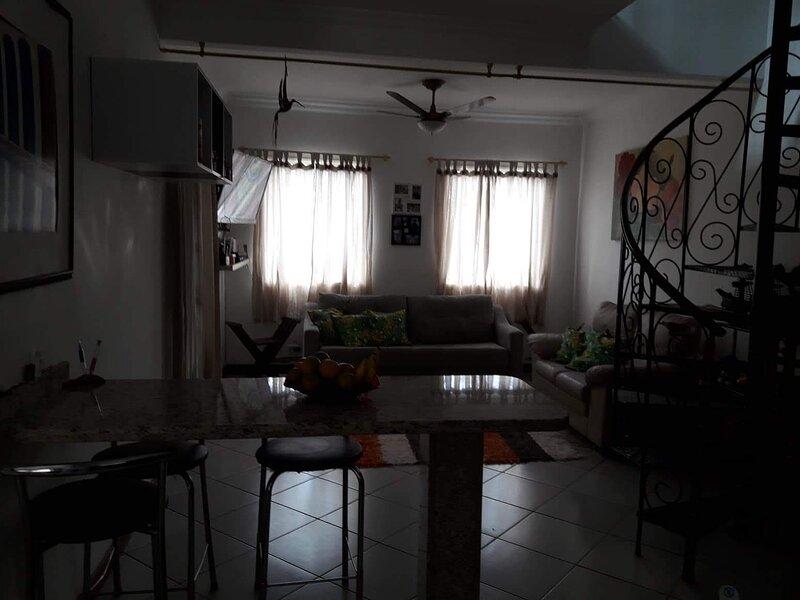Casa Condomínio Aquário, alquiler vacacional en Ponte Branca