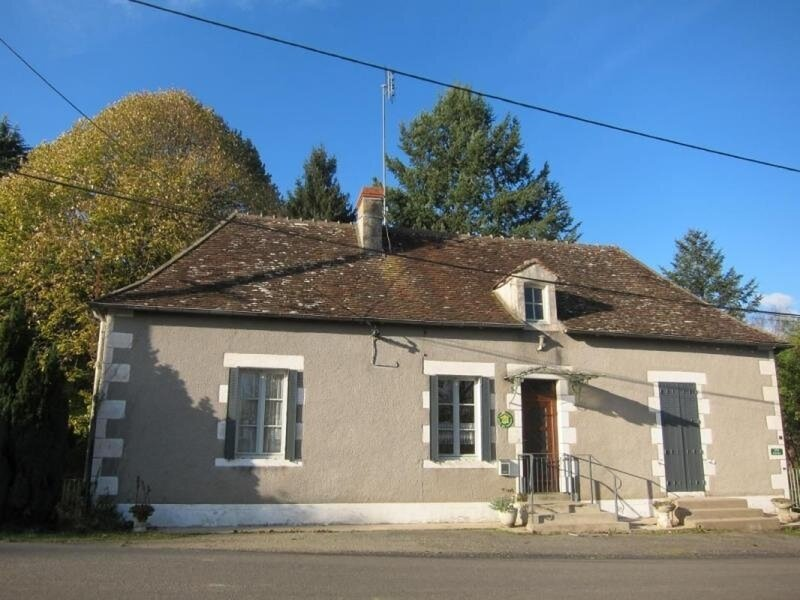 Le Point du Jour, holiday rental in Prissac