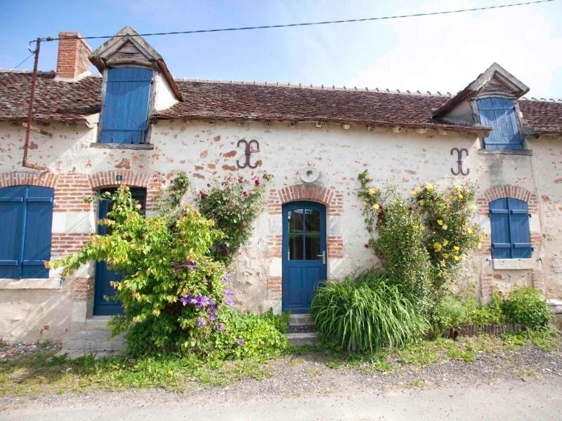 La Lézarderie, location de vacances à Mézières-en-Brenne
