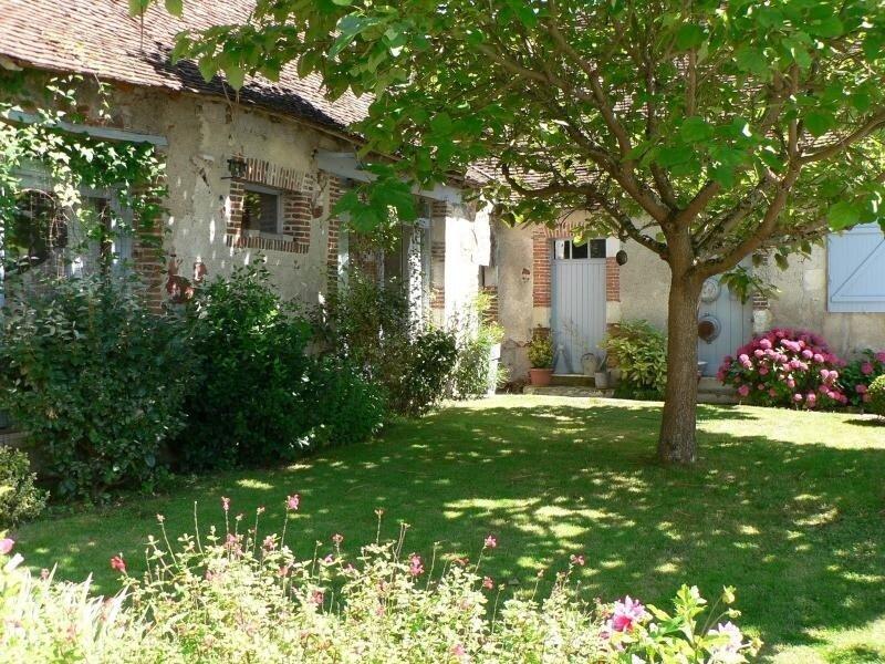 Domaine de la Crapaudine, location de vacances à Mézières-en-Brenne