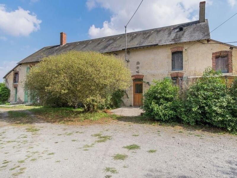 Petit Bois Girard - Draps, linge de toilettes et chauffage compris dans le tarif, casa vacanza a Saint-Pierre-de-Jards