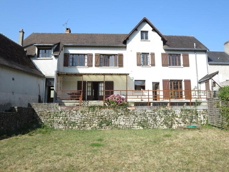 La Maison de la Conté, location de vacances à Vicq-sur-Gartempe