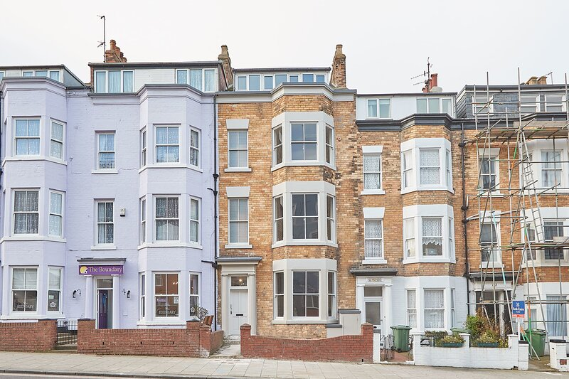 Anchor Apartment * North Marine House, Scarborough - Stay North Yorkshire