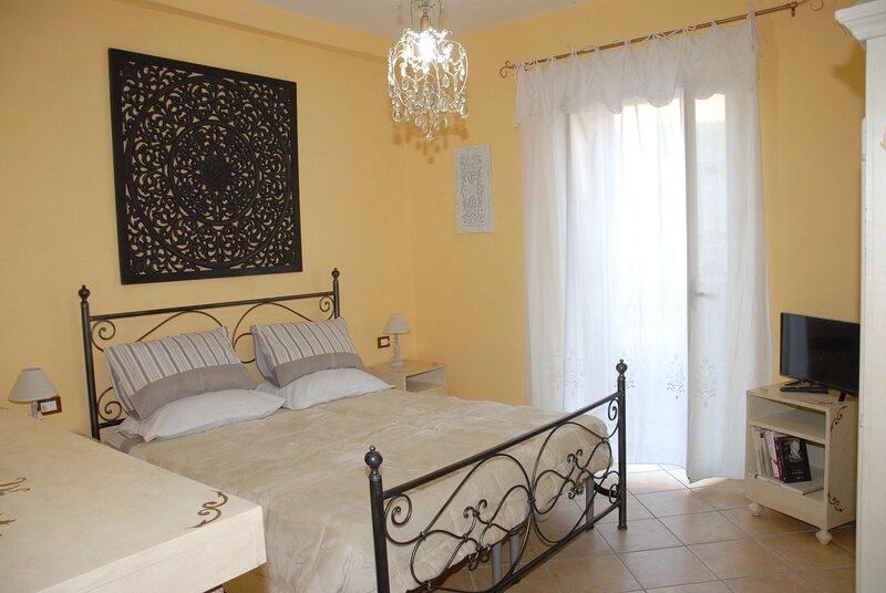 AUTHENTIC ROOM, vacation rental in Caprarola