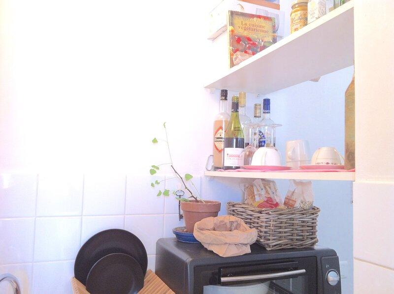 Agréable, Charmant, Cosy studio, casa vacanza a Nogent-sur-Marne