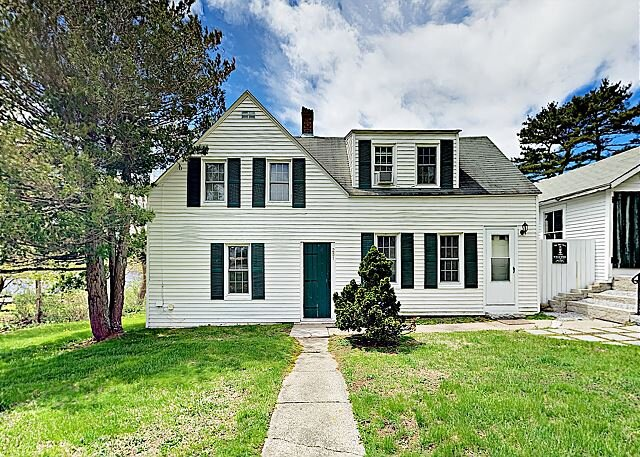 Charming East Boothbay Cottage | Walk to General Store, Near Beach, holiday rental in Bayville