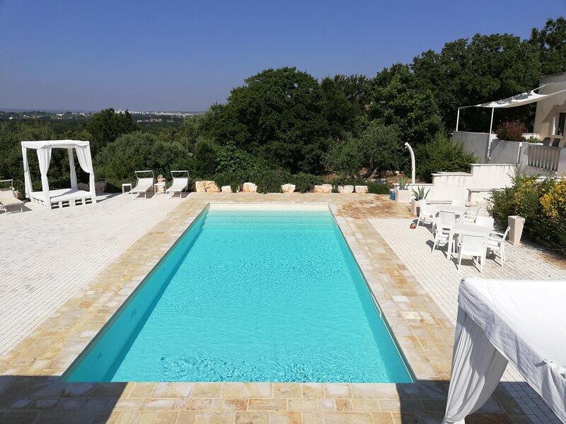 Appartamento Corbezzolo - Marinelli, holiday rental in Figazzano