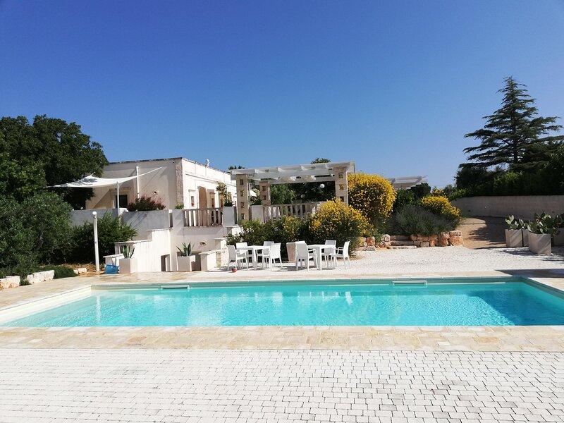Appartamento Iris - Marinelli, holiday rental in Figazzano