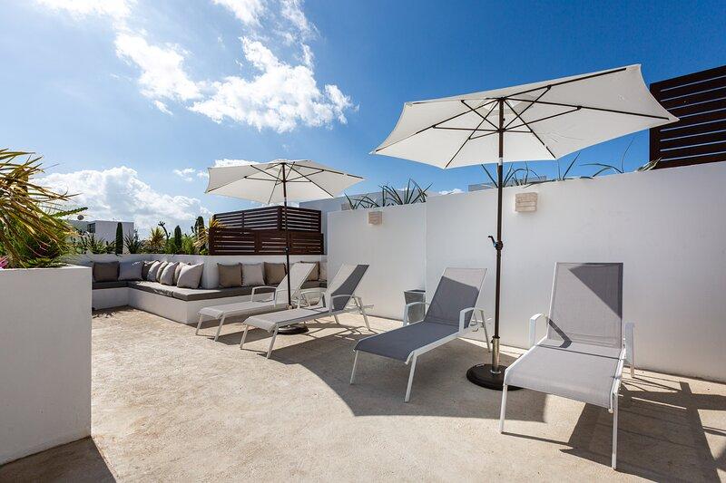 Carmen Apartment, holiday rental in Playacar