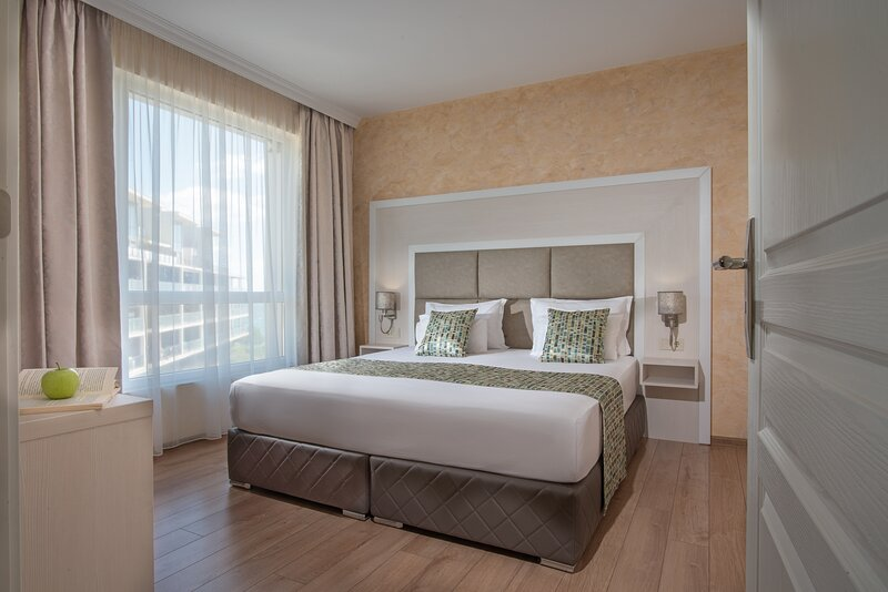 Marina Sands Bijou Boutique - excellent choice for travelers visiting Obzor 2-4p, holiday rental in Obzor