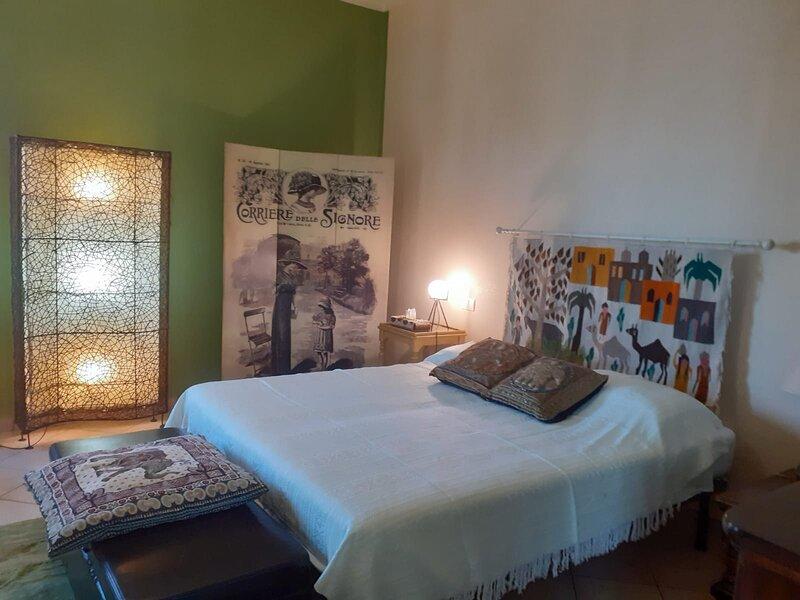 La Dimora sul Po, vacation rental in Quistello
