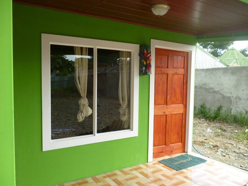 Cabinas Atcu, vacation rental in Corcovado National Park