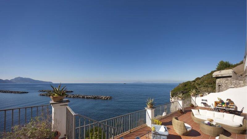Villa Lia, holiday rental in Marina di Puolo