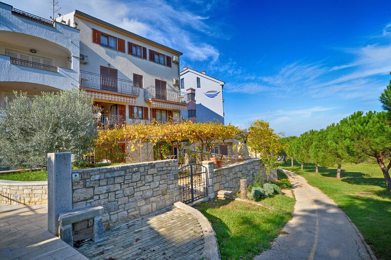 Apartment 12345, holiday rental in Vrsar