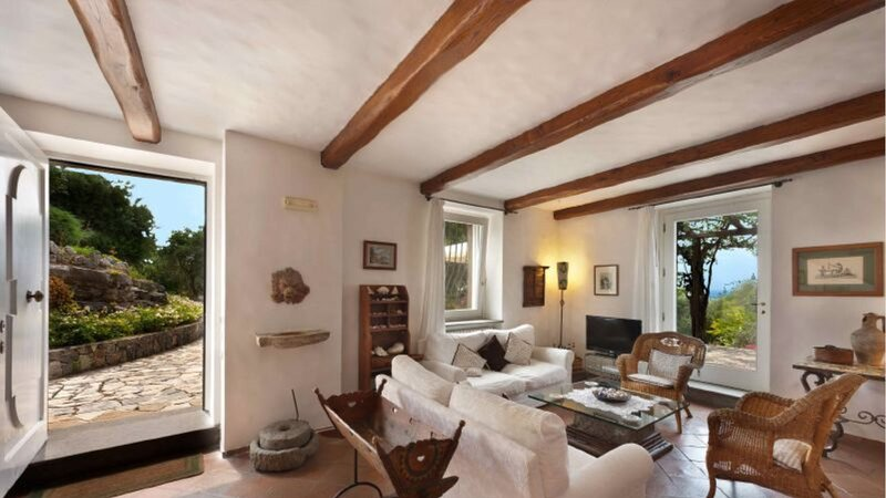 La Matrella, vacation rental in Fiumicello - Santa Venere