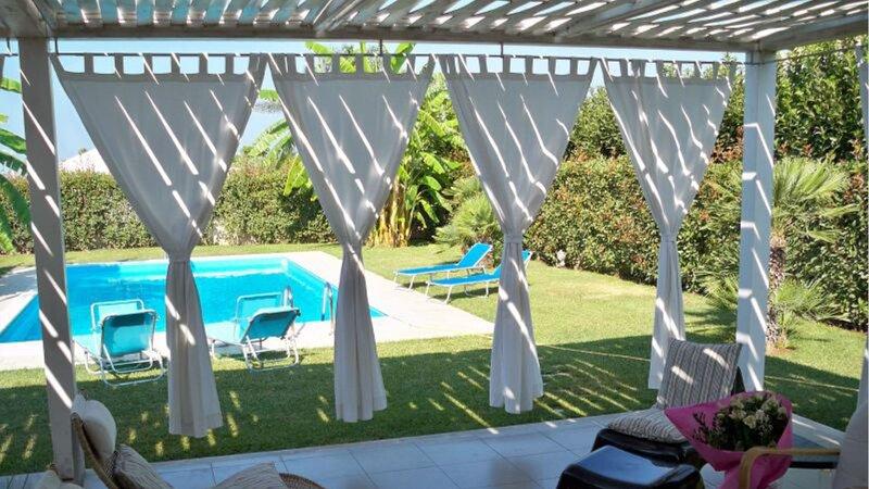 Arus, holiday rental in Playa Grande
