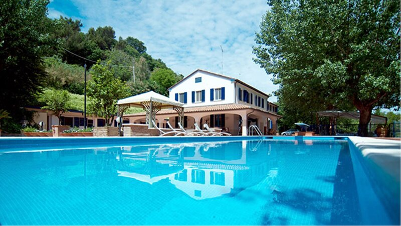 Villa Giulia, holiday rental in Carpegna