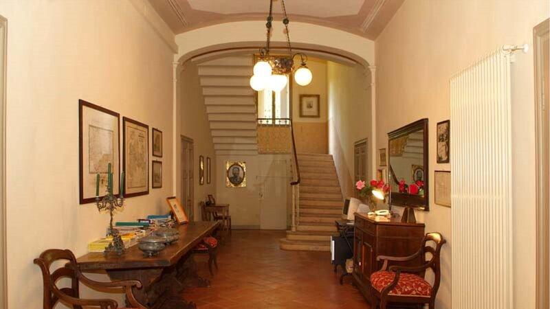 Villa Castellani di Sermeti, vacation rental in Mirandola