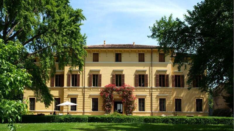 Villa Castellani di Sermeti, casa vacanza a Badia Polesine