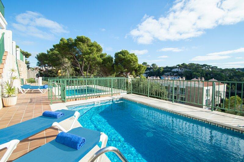 Casa Lluís en Cala Galdana, holiday rental in Ferreries