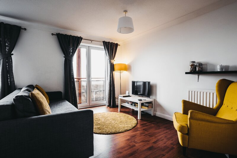 The Original Donnini Apartment, location de vacances à Alloway
